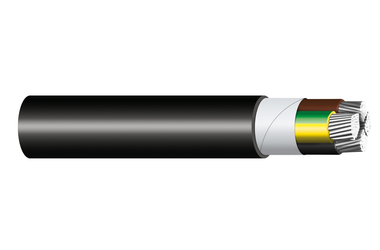 Image of AXMK 0,6/1 kV cable