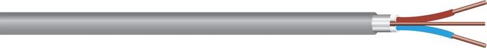 Image of PFSP CU AL shield cable