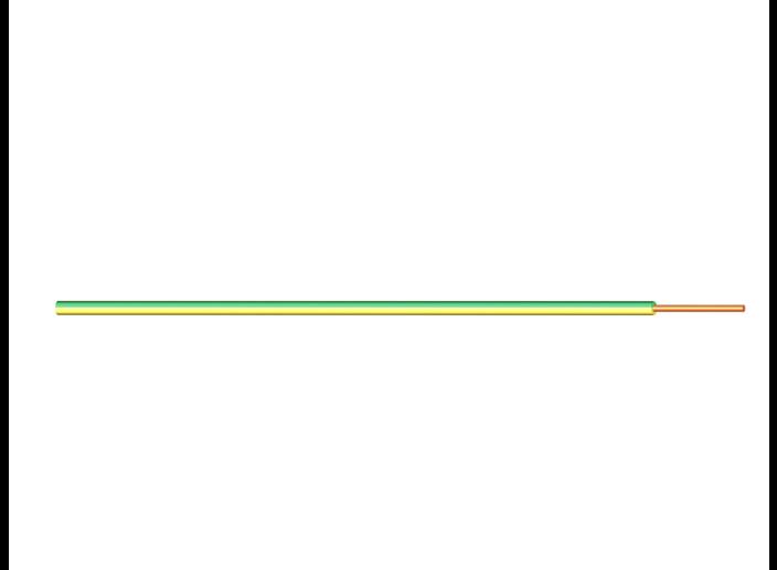 Image of PVL® 90, H05V2-U cable