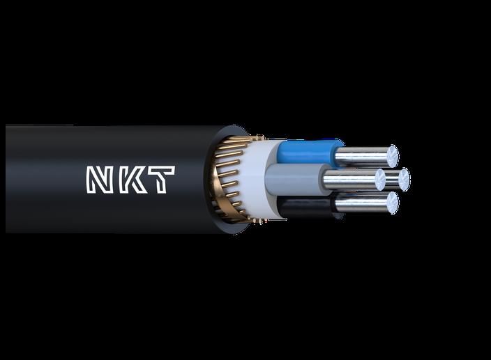Image of NAYCWY 0,6/1 kV