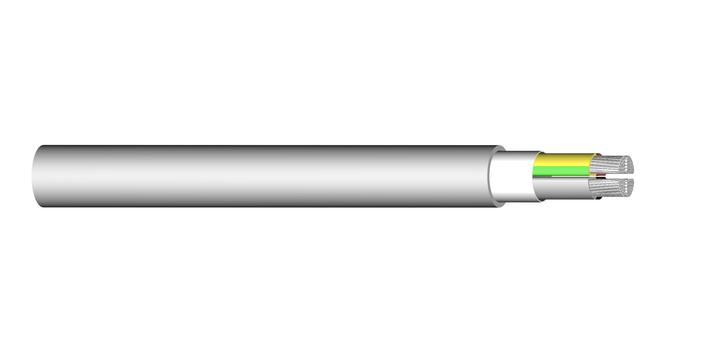 Image of PFXP AL 1 kV cable