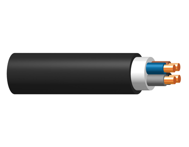Image of NOPOVIC N2XH 0,6/1 kV 4-core cable