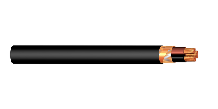Image of PFSP CU cable