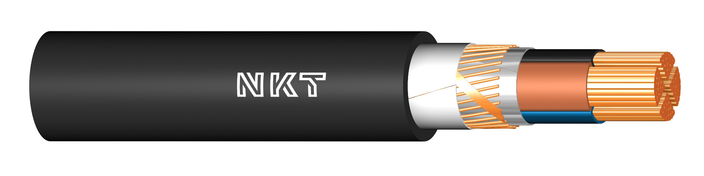 Image of FXQJ 0,6/1 kV cable